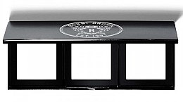 Düfte, Parfümerie und Kosmetik Leere Make-up Palette für 3 Farben - Bobbi Brown 3-Pan Customizable Palette