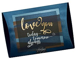 Avon Today Tomorrow Always For Him - Duftset (Eau de Toilette 75ml + Duschgel 200ml) — Bild N2