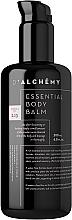 Düfte, Parfümerie und Kosmetik Körperbalsam - D'Alchemy Essential Body Balm