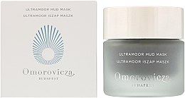 Düfte, Parfümerie und Kosmetik Straffende Anti-Aging Schlammmaske mit Lifting-Effekt - Omorovicza Ultramood Mud Mask