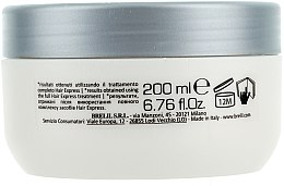 Haarmaske - Brelil Professional Hair Cur Hair Express Mask — Bild N2