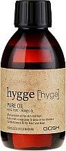 Düfte, Parfümerie und Kosmetik Haar- und Körperöl - Gosh Hygge Pure Oil