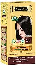 100% Haarfarbe aus 8 zertifizierten Bio-Kräutern - Indus Valley 100% Botanical Hair Colour — Bild N1