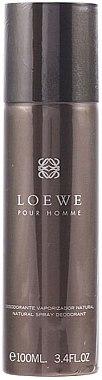 Loewe Loewe Pour Homme - Deodorant  — Bild N1