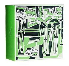 Düfte, Parfümerie und Kosmetik Hermes Un Jardin sur le Nil - Duftset (Eau de Toilette/100 ml + Körperlotion/ 80 ml)