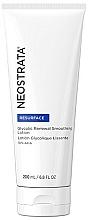 Düfte, Parfümerie und Kosmetik Glättungslotion mit Glykolsäure - Neostrata Resurface Glycolic Renewal Smoothing Lotion