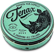 Düfte, Parfümerie und Kosmetik Haarpomade für mehr Glanz Extra starker Halt - Tenax Hair Pomade Extra Strong