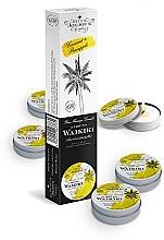Düfte, Parfümerie und Kosmetik Massagekerze Reise nach Waikiki - Petits JouJoux Mini A Trip To Waikiki