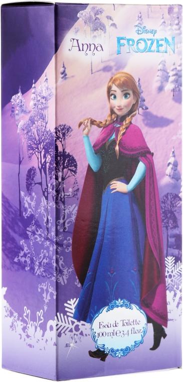 Petite Beaute Frozen Anna - Eau de Toilette — Bild N2