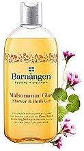 Bade- und Duschgel mit Blütenölen - Barnangen Nordic Rituals Midsommar Glow Shower & Bath Gel — Bild N3