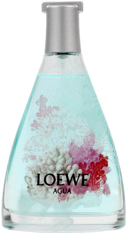 Loewe Agua de Loewe Mar de Coral - Eau de Toilette — Bild N1