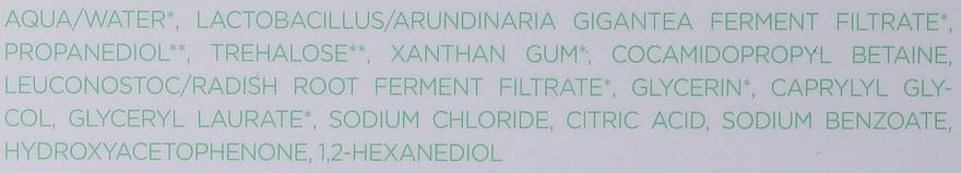 Tonisierendes Gesichtsreinigungsgel - Bandi Professional EcoFriendly Cleansing Gel — Bild N2