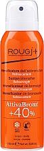 Düfte, Parfümerie und Kosmetik Erfrischendes Bräunungsbeschleuniger-Spray für den Körper - Rougj Active Bronz + 40%