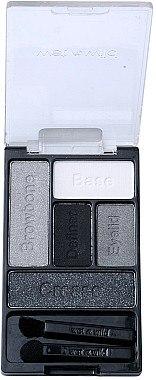 Lidschattenpalette - Wet n Wild Color Icon Eyeshadow Palette 5 Pan — Bild N3