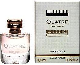 Düfte, Parfümerie und Kosmetik Boucheron Quatre Boucheron Pour Femme - Eau de Parfum (mini)