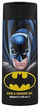Duschgel - Corsair Marvel Dc Comics Batman Shower Gel — Bild N1