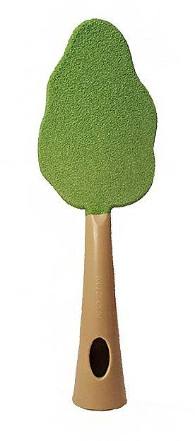 Fußfeile - Mizon Treeful Foot File — Bild N1