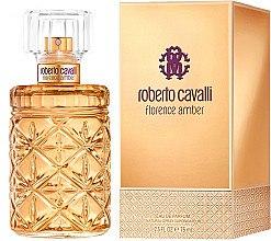 Düfte, Parfümerie und Kosmetik Roberto Cavalli Florence Amber - Eau de Parfum