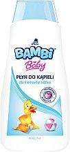 Düfte, Parfümerie und Kosmetik Sanftes Duschgel für Babys und Kinder - Pollena Savona Bambi Baby Shower Gel