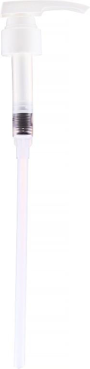 Pumpspenderkopf 1000 ml weiß - Nioxin — Bild N1