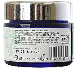 Feuchtigkeitsspendende Tages- und Nachtcreme mit ätherischen Ölen - Styx Naturcosmetic Tee Tree Creme — Bild N3