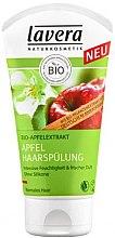 Düfte, Parfümerie und Kosmetik Haarspülung mit Bio-Apfelextrakt für normales Haar - Lavera Apfel Conditioner