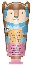Düfte, Parfümerie und Kosmetik Regenerierende Handcreme - Marion Funny Animals Hand Cream