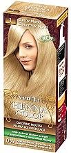 Düfte, Parfümerie und Kosmetik Haarfärbende Mousse mit Henna Extrakt - Venita Henna Color Coloring Mousse