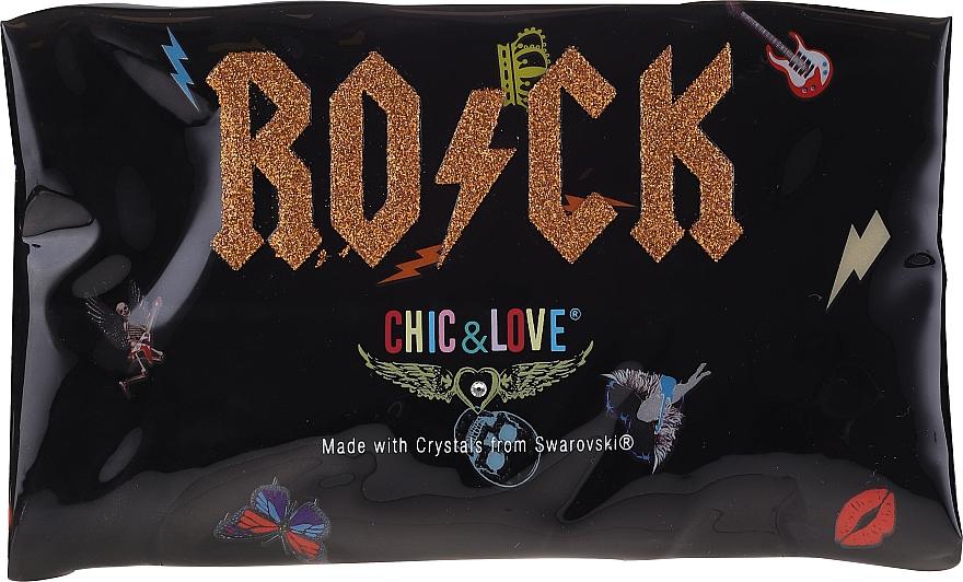 Chic&Love Rock - Duftset (Eau de Toilette 100ml + Kosmetiktasche) — Bild N3
