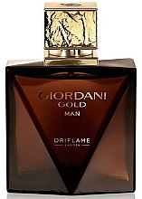 Düfte, Parfümerie und Kosmetik Oriflame Giordani Gold Man - Eau de Toilette