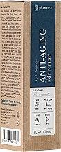 Düfte, Parfümerie und Kosmetik Anti-Falten Gesichtscreme für Männer - Phenome High Potency Anti-Aging Skin Remedy