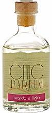 Düfte, Parfümerie und Kosmetik Raumerfrischer Lavender & Linden - Chic Parfum Lavender & Linden Fragrance Diffuser