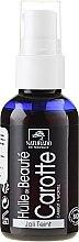 Düfte, Parfümerie und Kosmetik Karottenöl für das Gesicht - Naturado Carrotte Oil