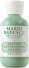 Düfte, Parfümerie und Kosmetik After Shave Lotion mit Protein - Mario Badescu Protein After Shave Lotion