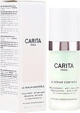 Düfte, Parfümerie und Kosmetik Gesichtsserum mit Matteffekt - Carita Serum Controle