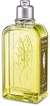 Düfte, Parfümerie und Kosmetik Duschgel Verbena - L'Occitane Verbena Shower Gel