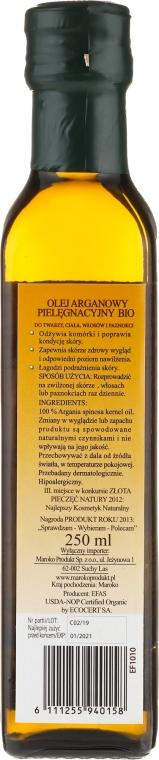 Arganöl - Efas Argan Oil — Bild N8