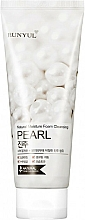 Düfte, Parfümerie und Kosmetik Feuchtigkeitsspendender Gesichtsreinigungsschaum mit Perlenextrakt - Eunyul Pearl Foam Cleanser
