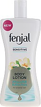 Düfte, Parfümerie und Kosmetik Körperlotion - Fenjal Sensitive Body Lotion