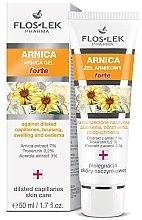 Düfte, Parfümerie und Kosmetik Augengel mit Arnika - Floslek Gel Arnica Forte
