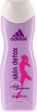 Düfte, Parfümerie und Kosmetik Duschgel - Adidas Skin Detox Shower Gel
