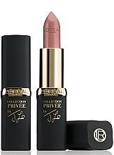 Düfte, Parfümerie und Kosmetik Lippenstift - L'Oreal Paris Collection Privee By J Lo