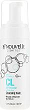 All in One Gesichtsreinigungsschaum - Synouvelle Cosmectics CL All-In-One Cleansing Foam — Bild N2