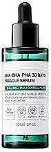 Düfte, Parfümerie und Kosmetik Mizellenserum mit AHA-, BHA- und PHA-Säuren - Some By Mi AHA BHA PHA 30 Days Miracle Serum