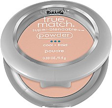 Düfte, Parfümerie und Kosmetik Gesichtspuder - L'Oreal Paris True Match Powder