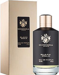 Mancera Black Gold - Eau de Parfum — Bild N1