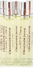 Düfte, Parfümerie und Kosmetik Duftset - Ormonde Jayne Ormonde Man (Eau de Parfum 5x8ml)