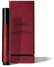 Düfte, Parfümerie und Kosmetik Filler gegen tiefe Falten - Ahava Apple of sodom Deep wrinkle Filler