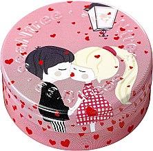 Düfte, Parfümerie und Kosmetik Lippenbalsam mit Kirscharoma - SeaNtree Moisture Steam Dual Lip Balm Cherry-2
