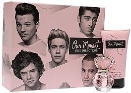 Düfte, Parfümerie und Kosmetik One Direction Our Moment - Duftset (Eau de Parfum 30ml + Duschgel 150ml)